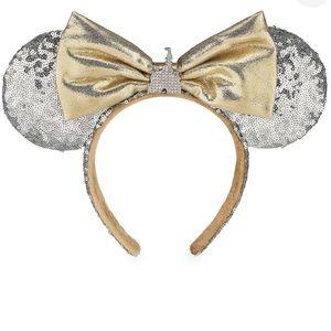 Disney Parks Cinderella Castle Ear 2019